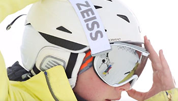 How to care for your Zeiss Snow Goggles
